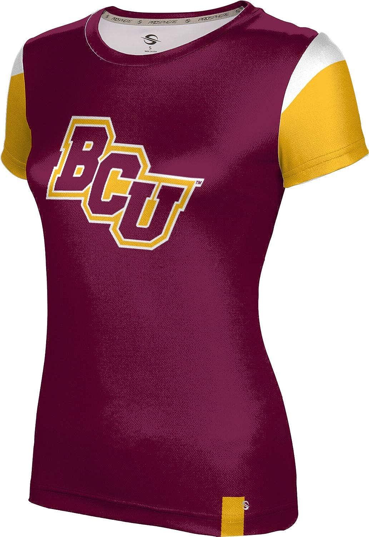 ProSphere Bethune-Cookman University Girls' Performance T-Shirt (Tailgate)