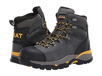 Ariat Endeavor 6 Waterproof Carbon Toe