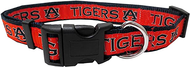 Pets First Auburn Tigers Collar