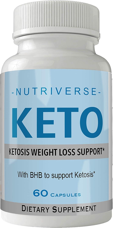 Nutriverse Keto Diet Pills Advanced In a popularity Bottle Phoenix Mall Ketones Energy Purple