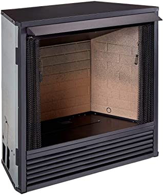ProCom Vent-Free Universal Ventless Firebox Insert, Model# PC32VFC