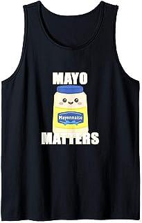 Mayo Matters - Mayonnaise Tank Top