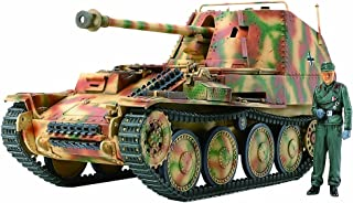 German Tank Destroyer Marder Iii M - 1:48 Military - Tamiya