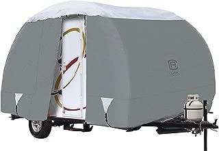 burro scamp trailer
