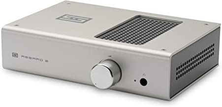 Schiit Asgard 2 Class A Single-Ended Headphone Amp and Preamp