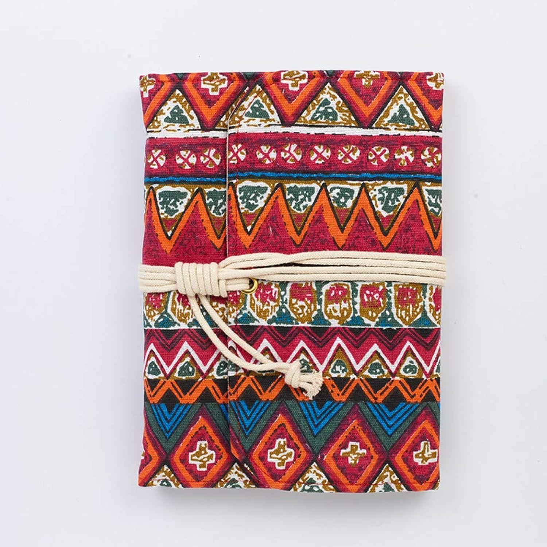 Xiao Qingxin Notizbuch mit losen Blättern, 5a6 B07N74FHZK | Hohe Qualität und geringer Aufwand