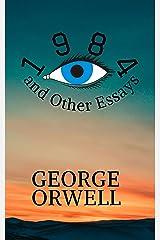 1984 and Animal Farm - George Orwell (English Edition) eBook Kindle