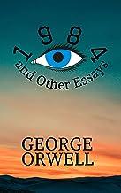 1984 and Animal Farm - George Orwell (English Edition)
