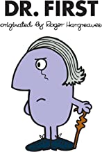 Dr. First (Doctor Who / Roger Hargreaves)