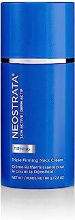 Creme Antissinais para Pescoço e Colo Triple Firming Neck Cream, Neostrata, 80g
