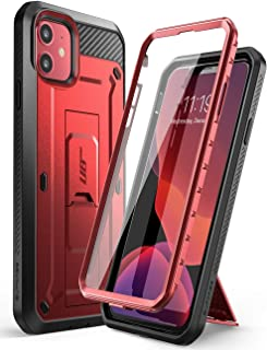 SupCase Unicorn Beetle Pro Series Case Designed for iPhone 11 6.1 Inch (2019 Release),..