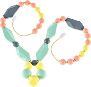 chew choos necklace