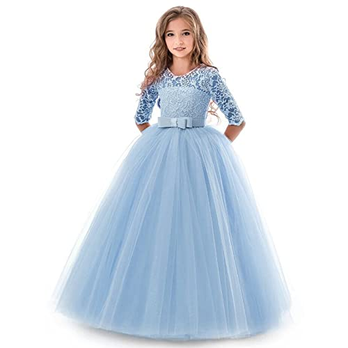 367f25ed317f Age 10 Blue Dresses  Amazon.co.uk