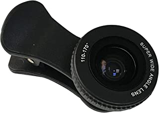 Super Wide Angle Lens + 15X Macro Mobile phone lenses (CL104)