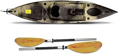 riot escape kayak