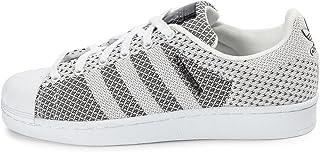 adidas Originals S79441 Superstar Weave White EU 40