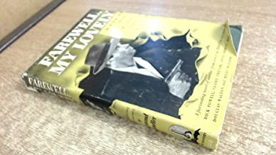Raymond Chandler's mystery omnibus: Illustrated with scenes from the Warner Brothers-first national film The big sleep and...