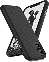 ORIbox iPhone 11 pro max Case, Basketball Stripe, Shock Protection, Enhanced Grip, Carbon Fiber Case for iPhone 11 pro max...