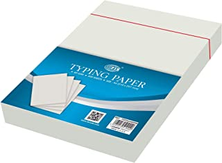 FIS Typing Paper 500 Sheets, 40 gsm, A4 Size - FSPAA440500