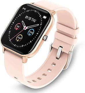 GetPlus Smartwatch Reloj Inteligente para Mujer y Hombre - P