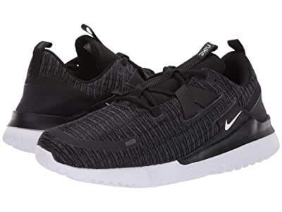 Nike Renew Arena (Black/White/Anthracite) Men
