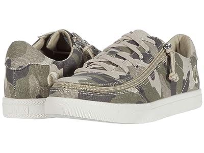 BILLY Footwear Classic Lo (Camo) Women