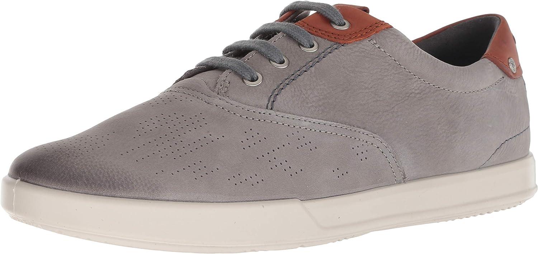 ECCO Men's Collin 2.0 CVO Tie Sneaker