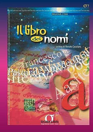 Il libro dei nomi (Nuova era Vol. 7)