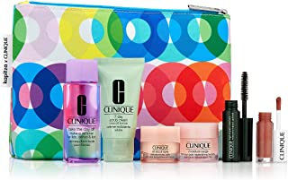 clinique free gift bag