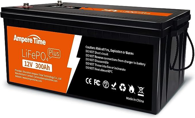 Ampere Time 12V 300Ah