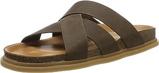 Bearpaw Tomas 男士拖鞋