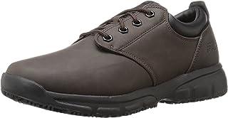 حذاء المشي الرجالي من Fila Memory Blake Work مقاوم للانزلاق