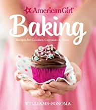American Girl Baking: Recipes for Cookies, Cupcakes & More PDF