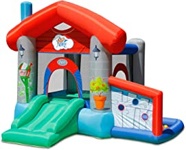 Best action air bounce house Reviews