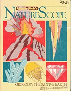 Ranger Rick's Nature Scope, Geology; the Active Earth