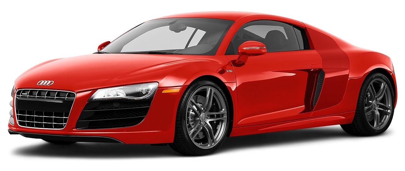 Amazoncom Audi R Reviews Images And Specs Vehicles - Audi r8 specs