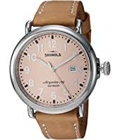 Shinola Detroit - The Runwell 41mm - 20089899