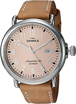 Shinola Detroit The Runwell 41mm - 20089899