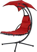 crescent moon chair
