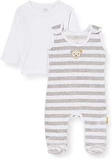 Steiff Unisex - Baby Bekleidungsset 0002855