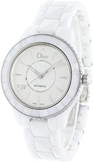 Dior Dior VIII Automatic-self-Wind Female Watch CD1245E3C001 (Certified Pre-Owned)