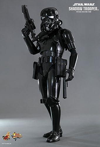 Hot Toys Movie Master Piece - Star Wars  Shadow Trooper