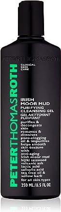 Peter Thomas Roth Irish Moor Mud Purifying Cleansing Gel for Unisex - 8.5 oz., 639.56 g