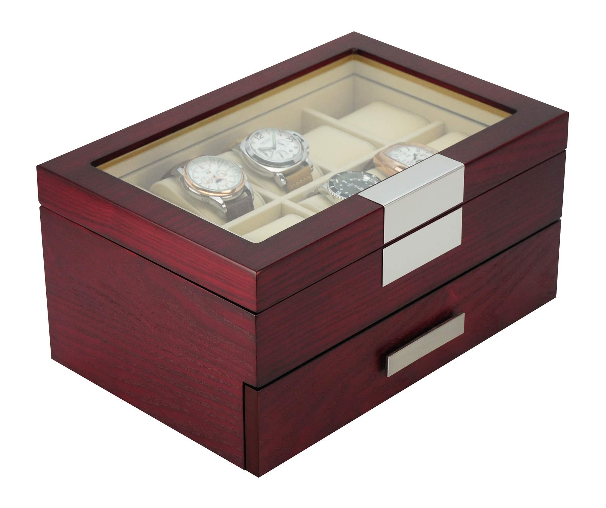 DecoreBay Executive Jewelry Storage Darling