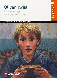 Oliver Twist - Cucanya N/c (Col·lecció Cucanya) - 9788431681463