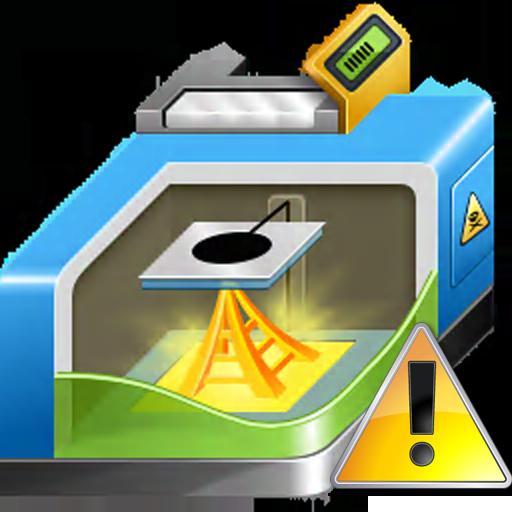 Impresora 3D 'errores de impresión'