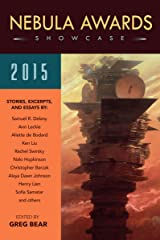 Nebula Awards Showcase 2015 Kindle Edition