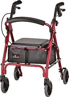 nova 3 wheel rollator