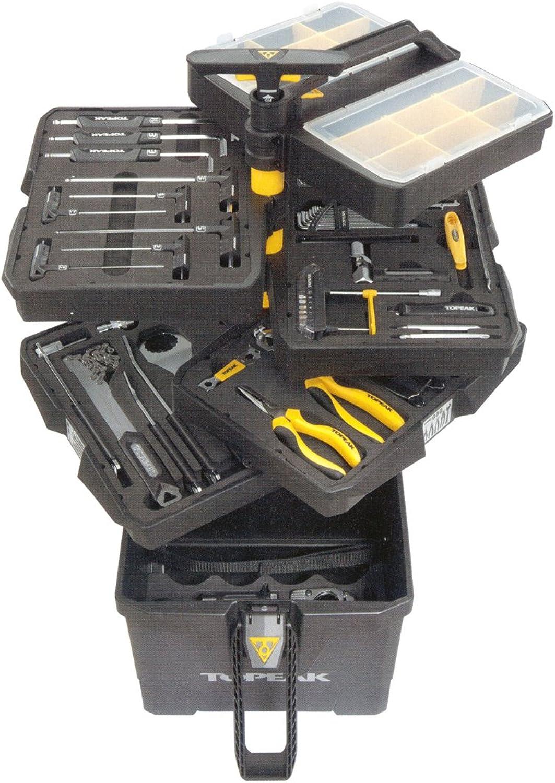 Topeak Werkstattwagen PrepStation, schwarz, Einheitsgröße, TPS-03 B00GPSXQ5W    Modern 45a8b6