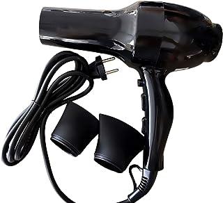 Secador de Pelo de Alta Potencia de 3000W, con FuncióN de Control de Temperatura Inteligente, Secador de Pelo de Salida Grande de 4,5cm, Utilizado en PeluqueríAs Caseras